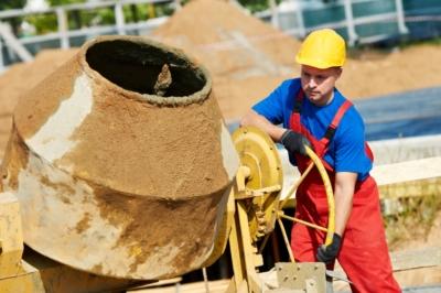 Обучение на бетонщика